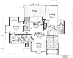european style house plan 5 beds 5 50 baths 5300 sq ft plan 310 347