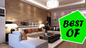 Modern Living Room Interior Design YouTube - Hall interior design ideas