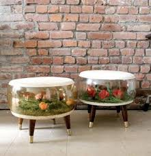 Funky Ottoman Interesting Ottomans Would Be Really With Mushrooms And