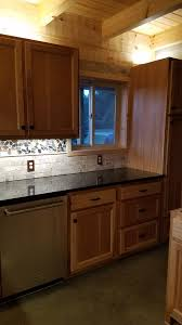 kitchen over cabinet lighting under over cabinet lighting 6 27 17 our pole barn house 2014