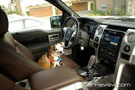 1996 Ford F150 Interior 2012 Ford F 150 Platinum And Lariat Editions Car Reviews And