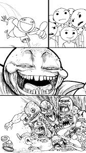 Troll Guy Meme - trollbait nobody is right know your meme