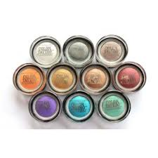 maybelline eye studio color 24 hour eyeshadow ebay