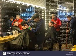 hair salon and barber u201aäôs shop the butcher barber johnson u0027s
