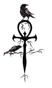ankh by haniko a on deviantart tattoos pinterest ankh tattoo