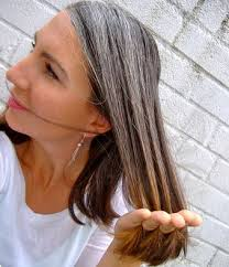 hair color for greying brunettes 11018 harvardglow