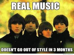The Beatles Meme - image 635823 the beatles know your meme