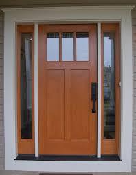 Shaker Style Exterior Doors 15 Best Craftsman Front Doors Images On Pinterest Craftsman