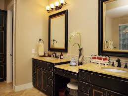 furniture stunning furniture bathroom makeup vanity dimensions
