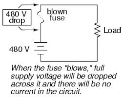 fuses physics of conductors and insulators electronics textbook