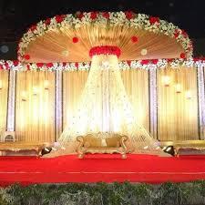 wedding decorator nitinn raichura wedding decorators in mumbai shaadisaga