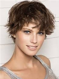 short hairstyles for wavy fine hair most endearing hairstyles for