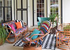 How To Cover Patio Cushions by How To Make Outdoor Slipcovers From Beach Towels How Tos Diy