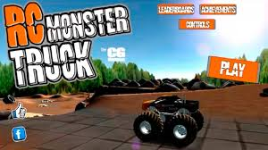 monster trucks video games monster trucks for children monster truck rc android game for