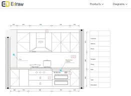 best software to design kitchen cabinets 15 best free and paid cabinet design software for kitchens