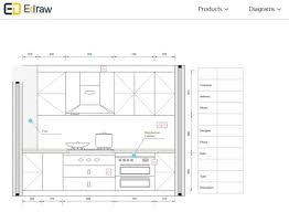 kitchen and cabinet design software 15 best free and paid cabinet design software for kitchens