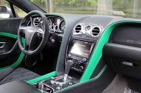 bentley continental gt3 engine 2015 bentley continental gt3 r stock 5nc048459 for sale near