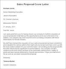 sales proposal letter software sales proposal excel download