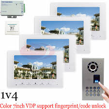 Front Door Monitor Camera by Popular Front Door Camera Intercom Buy Cheap Front Door Camera