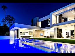luxury house plans with pools luxury best modern house plans and designs worldwide