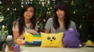 Diy Crafts For Teenage Girls by Adventure Time Pillows Diy With Strawburry17 Craft Teen Youtube