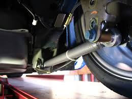 mustang suspension two mustang suspension packages from kenny brown kennybrown com