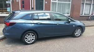opel astra 2017 opel astra sports tourer 1 0 turbo online edition 2017 autoweek nl