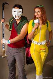 Dave And Busters Halloween 2015 by 22 Best Halloween Costume Ideas Images On Pinterest Ninjas