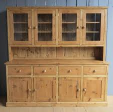 handmade wooden kitchen dressers made to your sizes built to your size pine welsh dresser made from reclaimed pine here in our workshops