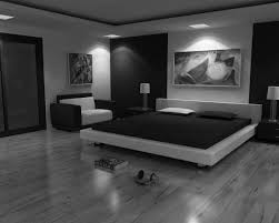 modern design sleeping room white bedroom wall decorating ideas