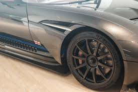 aston martin vulcan aston martin vulcan for sale with a price tag of 3 08 million