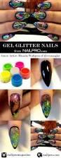 35 fearless stiletto nail art designs 2017