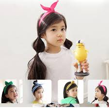 baby girl hair bands usd 7 24 han edition children s accessories children headdress