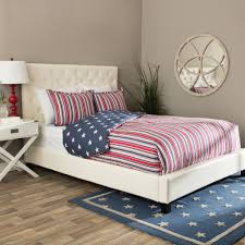 American Flag Bed Set Bedroom American Bedding Awesome American S Trundle Bed