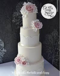 bespoke wedding cakes bespoke wedding cake by cut me a slice