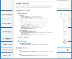 layout inspection report summary report layout tvsputnik tk