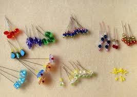make beaded bracelet wire images Preparing your beads to make a wire bracelet that creative feeling jpg