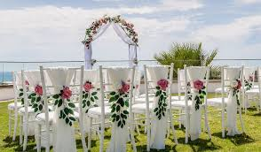 wedding arches to hire cyprus wedding decorations cyprus wedding touches ltd