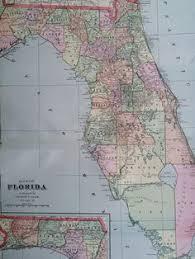 utsw cus map antique michigan map wisconsin peninsula map 1887 vintage