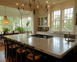 eat in kitchen islands 29 best kitchen island stovetop images on
