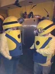 how to make a minion halloween costume u2013 part 1