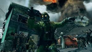 World At War Map Packs by Call Of Duty Zombies Maps And Game Modes