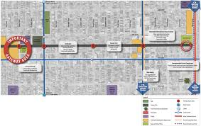 Chicago Bike Map City Wants Land Trade For South Side Rails To Trails Project