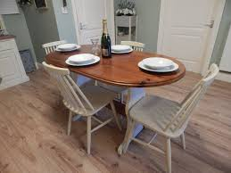 Solid Pine Table Lovely Solid Pine Table U0026 4 Beech Chairs Sold Moonstripe