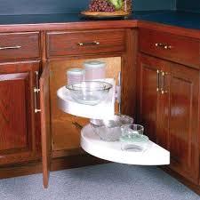 Lazy Susans For Cabinets by Knape U0026 Vogt Lazy Susans Kitchen Storage U0026 Organization The