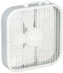high velocity box fan box fan lasko 20 in 3 speed quiet high velocity floor portable