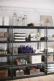 Metro Shelving Home Depot by All Of Dave U0027s Work In The Kitchen And He Still Loves The Look Of A