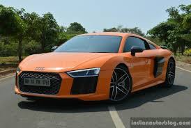 audi supercar audi r8 v10 plus review