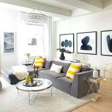 coffee table grey living room gray blue yellow living room grey blue yellow living room yellow and