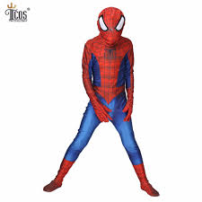 popular kids spandex suit buy cheap kids spandex suit lots from